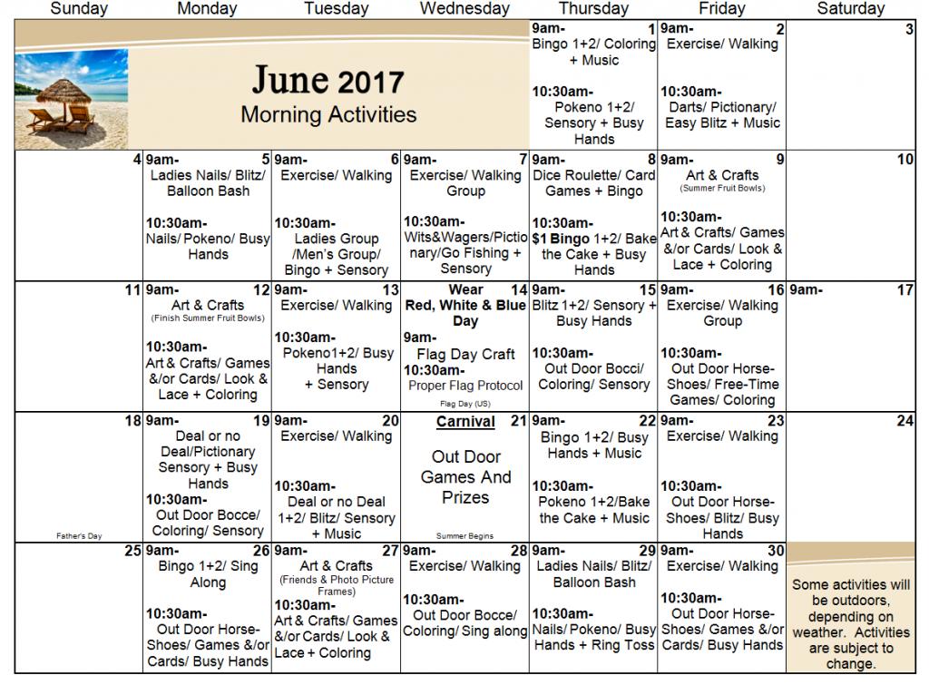 massachusetts health adult day